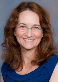 Dr. Claudia Senesac