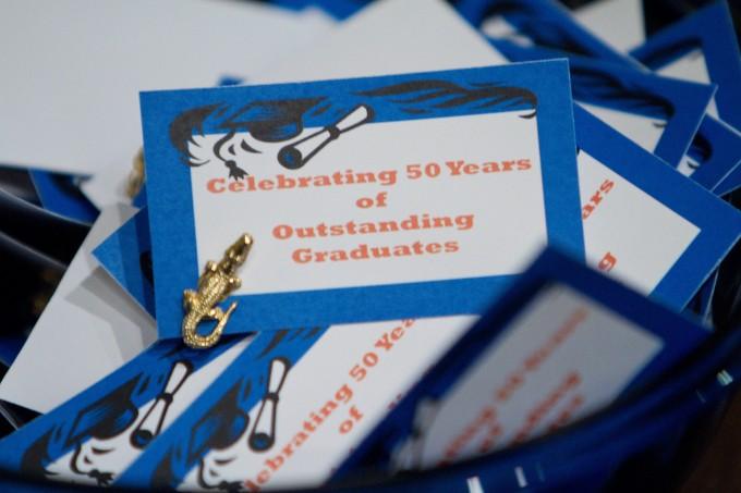 Celebrating 50 Years.