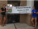 UF Physical Therapy 5 K Run