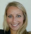Sarah Judge